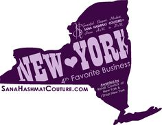 #Sana #Hashmat #Couture ranked 4th #Favorite #Business #Merchant #Store in #New #York #State (#NYS) by #Retail #Council of #NY and @I Shop NY   . www.SanaHashmatCouture.com    #Haute #Couture #Avant #Garde #Harmonious #GEM #Lifestyle From #AM to #PM #Luxury #Fashion #Philanthropy #Niche #Philosophy @I LOVE NY   #NewYorkCity #FashionWeek Local Stores, I Love Ny, Philosophy, I Shop, Gem, Luxury Fashion, Fans, Retail, York