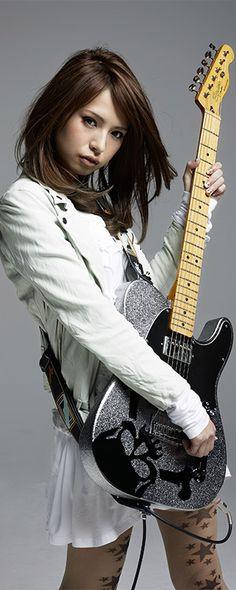 SCANDAL Awanai Tsumori No,Genki dene Haruna Ono Single