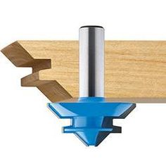 From rabbeting to round-overs and dovetails to door-making, find the right bits for your project.