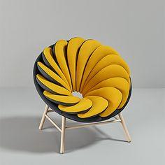 fauteuil Quetzal
