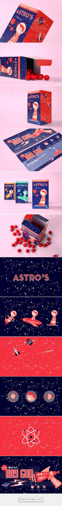 Astro's #Student #packaging by Nathan Nankervis - http://www.packagingoftheworld.com/2015/02/astros-student-project.html