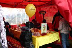 fr hlingsfest 2016 im unger park chemnitz ungerpark musterhaus musterhausausstellung. Black Bedroom Furniture Sets. Home Design Ideas