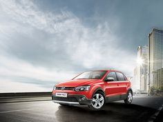 New Variant of Volkswagen Cross Polo launched in India http://blog.gaadikey.com/new-variant-volkswagen-cross-polo-launched-india/