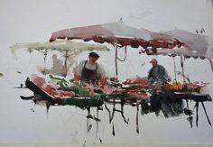 Joseph Zbukvic - Aix en Provence
