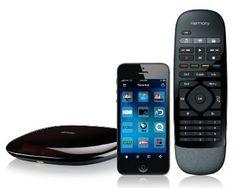Logitech Harmony Smart Control for $69.99