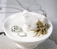 * White bird by botw. Want for my bathroom!