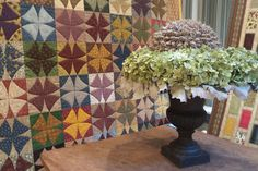 GADEP quilt exhibition @ Le Paige, Herentals, Belgium