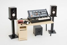 A luxury audio setup for a fraction of the price