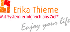 Mit #System erfolgreich ans #Ziel   www.erika-thieme.de