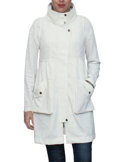 Atemgirl A-V1013 Ziggy Vest (WW) | Buy Online at Mode.co.nz Raincoat, Vest, Jackets, Stuff To Buy, Fashion, Fashion Styles, Rain Jacket, Down Jackets, Moda