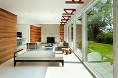 Hillcrest House by Jeff Jordan Architects