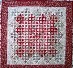 Rouenneries Stone Soup by buggletquilts, via Flickr