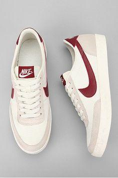 666f299fc2e6f Nike Canvas Killshot Sneaker Nike Shoes Outlet