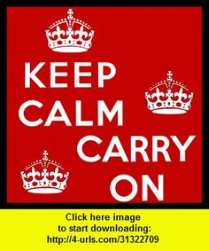 Keep Calm and Carry On!, iphone, ipad, ipod touch, itouch, itunes, appstore, torrent, downloads, rapidshare, megaupload, fileserve