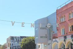 STELLAR STORIES BLOG: L.A. VENICE