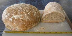 ... : Light Rye Buns | Recipe | Bread Baking, Hamburger Buns and Lights