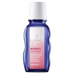 Weleda Mandel-Gesichtsöl Gesichtsöl online kaufen bei Douglas.de