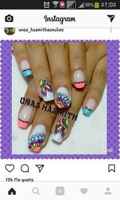 Summer Nails, Nail Designs, Hair Beauty, Makeup, Pretty Pedicures, Nail Art Designs, Toe Nail Art, Stiletto Nails, Summery Nails