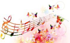 un arcobaleno di suoni