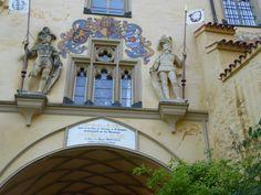 Entrada Hohenschwangau