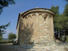 Os invitamos a pasear por la Iglesia de San Miguel Ódena.  #historia #turismo http://www.rutasconhistoria.es/loc/iglesia-de-san-miguel-odena