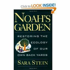 the book that put ecology back into gardening
