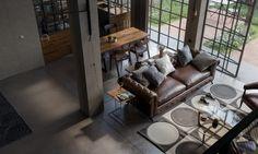 Cinco Lofts únicos que uso creativo del espacio