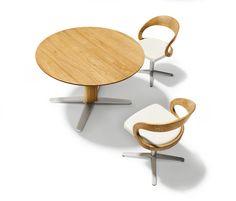 giardo sedia di TEAM 7 | girado sedia s sbalzo | girado sedia ..
