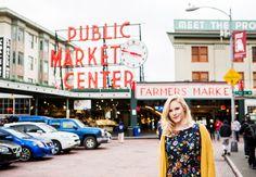 Bye, Bye Selfies. Hello Flytographer! My experience in Seattle — Brianna Sullivan