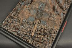 Blade Runner model kit gallery available: more pictures studio1983prodpro...