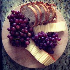 Sartori Artisan cheese platter with Pastorale Blend!
