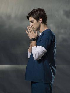 Peter Petrelli.