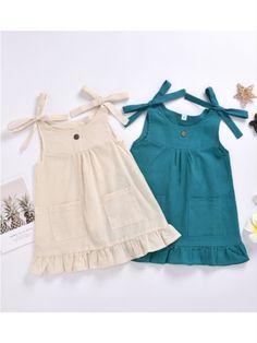 Frocks For Girls, Dresses Kids Girl, Kids Outfits Girls, Girl Outfits, Cute Baby Dresses, Dress Outfits, Baby Frocks Designs, Kids Frocks Design, Baby Girl Fashion