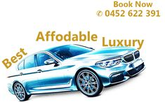 Call at +61 452 622 391 or book Affordable Luxury Taxi Service in Melbourne with Silverservice24x7 taxi Melbourne also provide Airport pickups and Transfer Services. Online Booking available on Book@silverservice24x7.com For more detail visit at www.silverservice24x7.com
