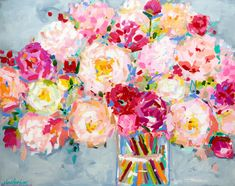 Must Love Flowers_ C Brooke Ring