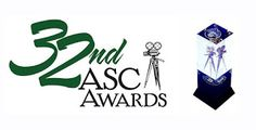 Movie On: 32nd ASC Awards Winners