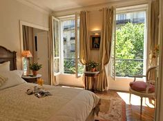 paris apartment - Go