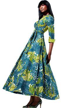 Cool dresses!