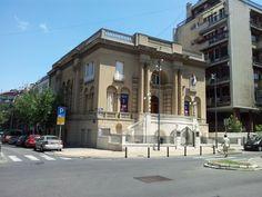 Muzej Nikole Tesle u Beogradu / Museum of Nikola Tesla in belgrade