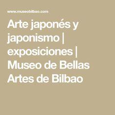 Arte japonés y japonismo | exposiciones | Museo de Bellas Artes de Bilbao