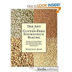 I'm pondering getting this book to experiment with GF baking with grain soaking.
