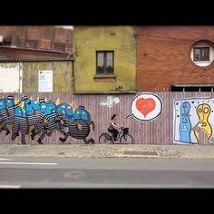#streetart #roubaix