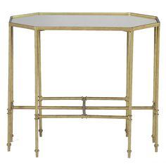 Gabby Barnes Side Table