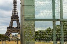 Paris, July 2016. Shooting In Raw, Tower, Paris, Building, Travel, Rook, Montmartre Paris, Viajes, Computer Case