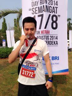 8K finisher