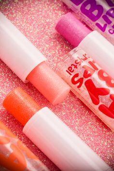 Loveee! Baby lips