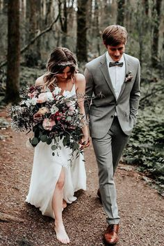 Rustic grooms style inspiration suits men 30 The Most Popular Groom Sui. Rustic grooms style inspiration suits men 30 The Most Popular Groom Suits. Rustic Wedding Suit, Grey Suit Wedding, Wedding Men, Wedding Attire, Trendy Wedding, Boho Wedding, Wedding Dresses, Wedding Suits For Groom, Casual Wedding Suit