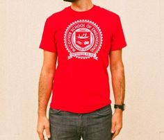 MacGyver School of Engineering Tee