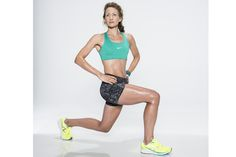 Reverse Lunge with Rotation http://www.runnersworld.com/workouts/get-stronger-to-run-faster/strong-fast
