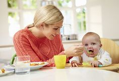 Things That Every New Mom Should Know About Starting Solid Foods! - www.babychakra.com